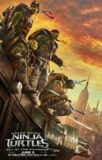 'Teenage Mutant Ninja Turtles: Out of the Shadows' Review