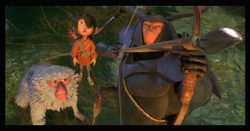"""""""Animation Scoop"""": LCJ Q&A with """"Kubo and the Two Strings"""" Director Travis Knight"""