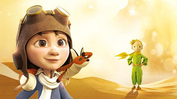 """""""Animation Scoop"""": """"The Little Prince"""" Review"""