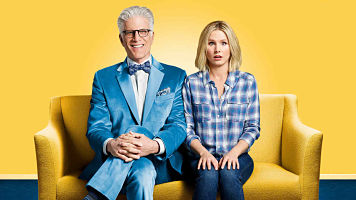 """TV Review: """"The Good Place"""" Doesn't Live-Up to Title"""