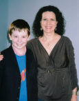 Jackson Murphy and Susie Essman