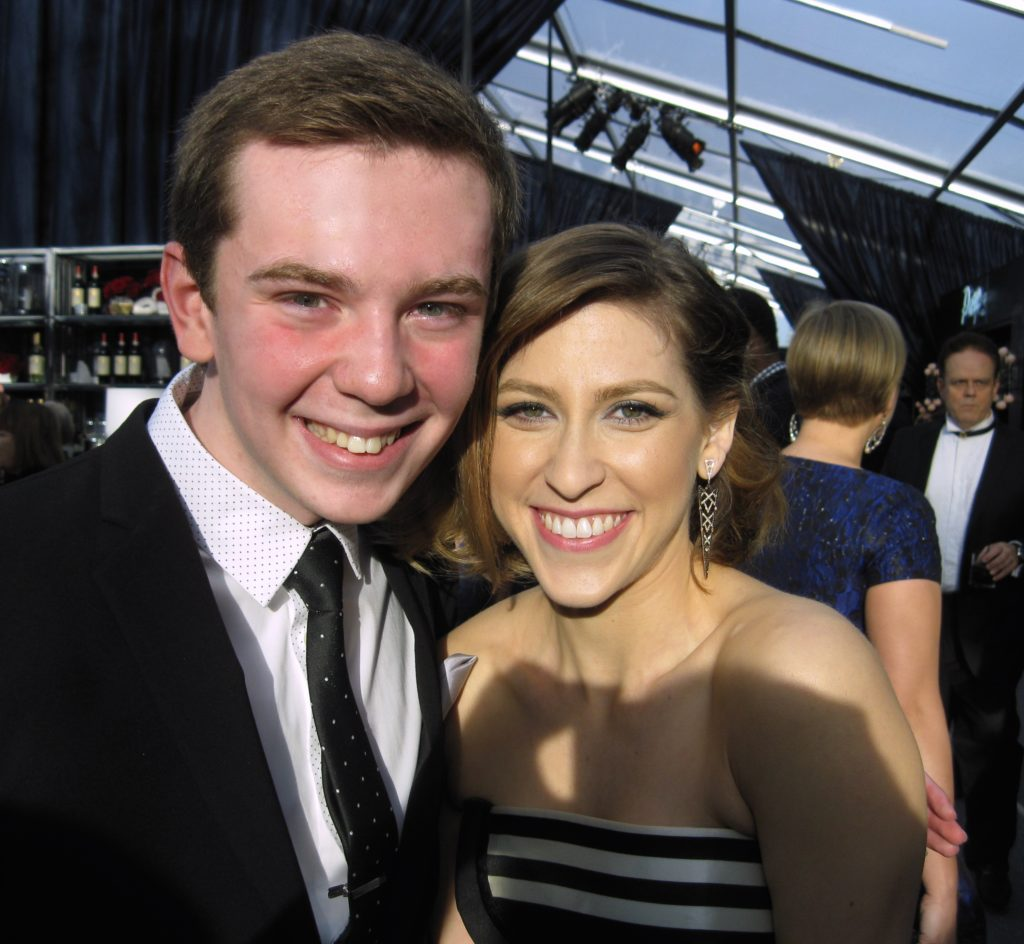 Pics photos eden sher images - Jackson Murphy And Eden Sher