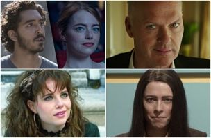10 Best Movies of 2016