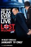 'Lost in London LIVE' Review