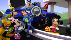"""Animation Scoop – """"Mickey and the Roadster Racers"""" Producers Q&A"""