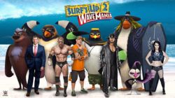 """Animation Scoop – """"Surf's Up 2"""" Director Henry Yu Q&A"""