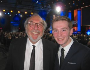 Jackson Murphy and James L. Brooks