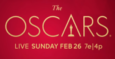 Oscar Predctions