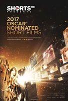 Oscar Nominated Animated Short Films