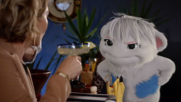 'Imaginary Mary' Creator on New ABC Comedy
