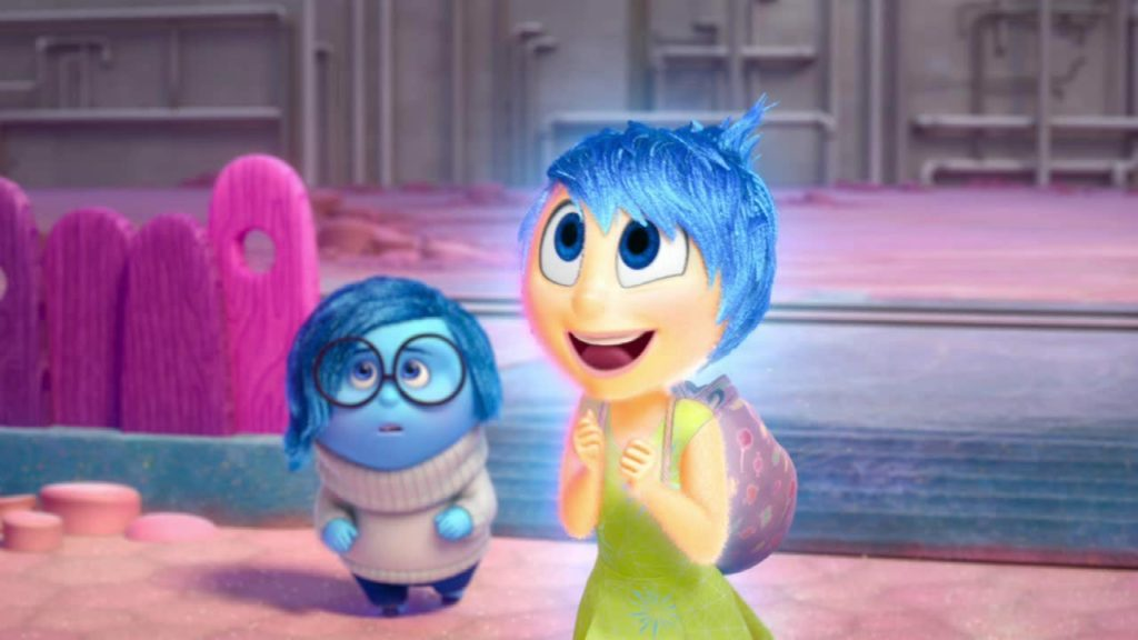 'Inside Out' Movie Review