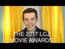 The 2017 LCJ Movie Awards
