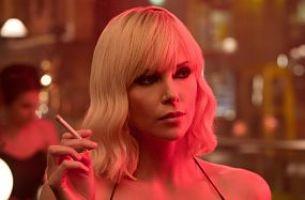 Atomic Blonde Box Office