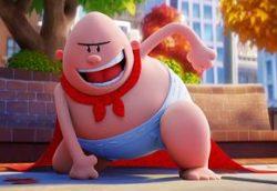 Animation Scoop: 'Captain Underpants' Director David Soren Interview