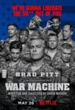 'War Machine' Review