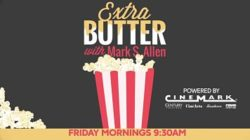 'Extra Butter' – 8/25/17: 'Hitman's Bodyguard' Review