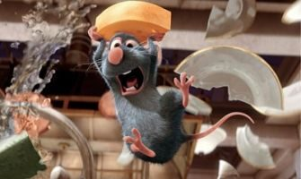 Still Ordering 'Ratatouille' 10 Years Later