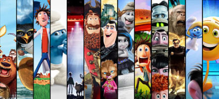 Ranking the Sony Animation Movies