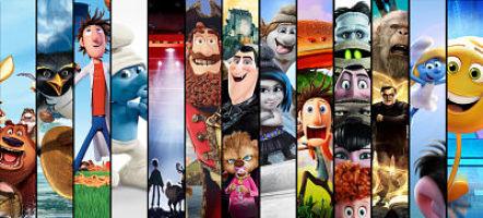 Sony Animation