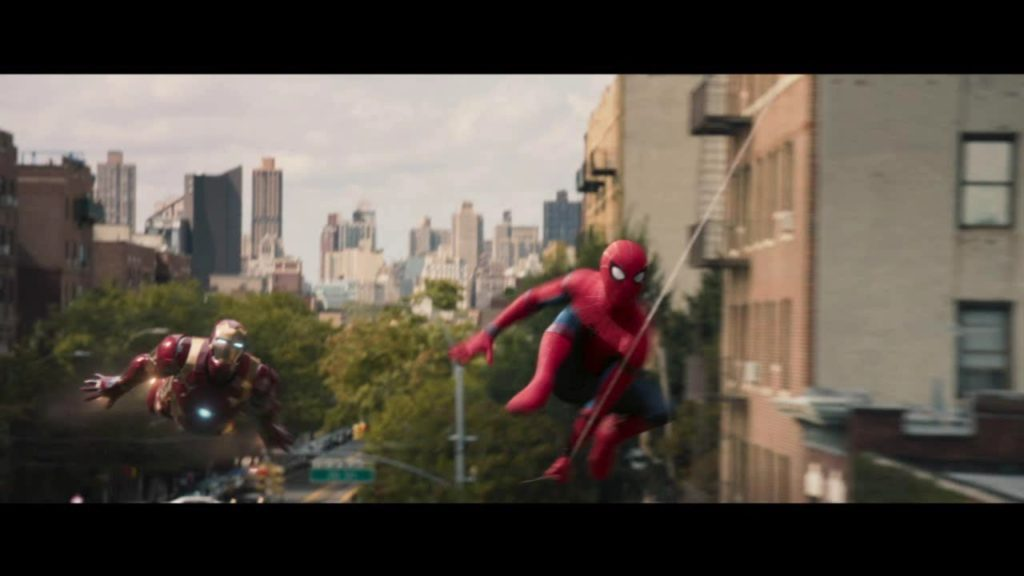'Spider-Man: Homecoming' Movie Review