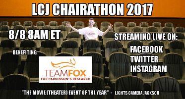 LCJ Chairathon