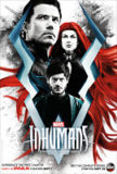 'Marvel's Inhumans' Review