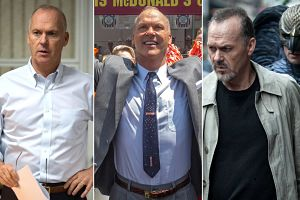 Michael Keaton Performances