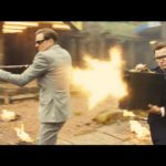 'Kingsman: The Golden Circle' Movie Review