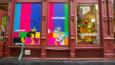 Animation Scoop: WB 'Get Animated' Exhibit