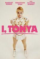 I Tonya Teaser Poster