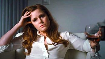Amy Adams Performances