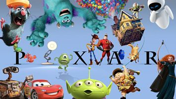 Pixar Movies Blog