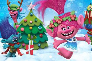 Trolls Holiday Animation Scoop