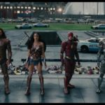 'Justice League' Movie Review