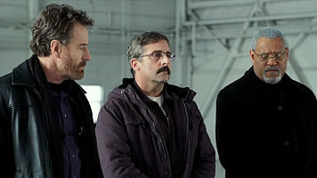 What Happened to Last Flag Flying?
