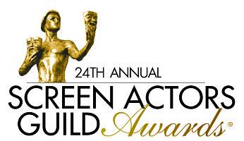 24th SAG Awards