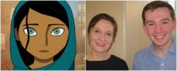 Animation Scoop: 'The Breadwinner' Director Nora Twomey Q&A