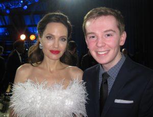 Jackson Murphy Angelia Jolie