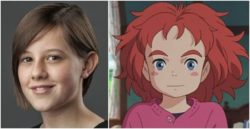 Animation Scoop: Ruby Barnhill Interview