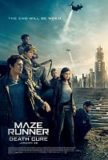 'Maze Runner: The Death Cure' Review