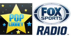 Oscar Predictions on 'Pop Looney' – Fox Sports Radio