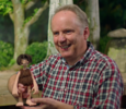 Nick Park and Dug