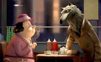 Revolting Rhymes Interview