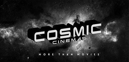 Cosmic Cinemas Invading Madison Theatre