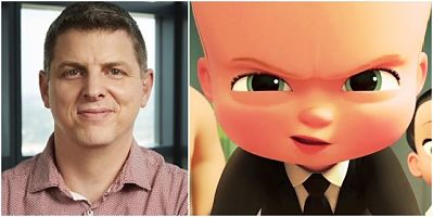 Guest: 'The Boss Baby: Back in Business' EP Brandon Sawyer