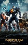 'Pacific Rim Uprising' Review
