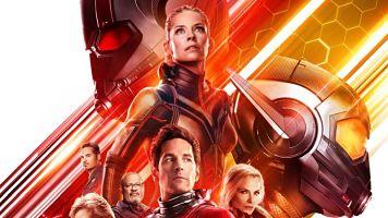 Ant Man 2 Blog