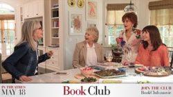 'Book Club' Advance Screening Pass Giveaway