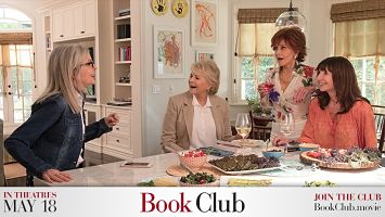 Book Club Screening
