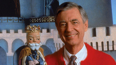 Mr Rogers Episode